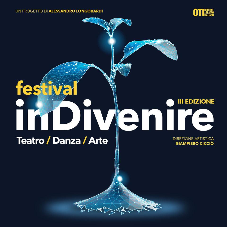 Festival InDivenire terza Edizione 2019